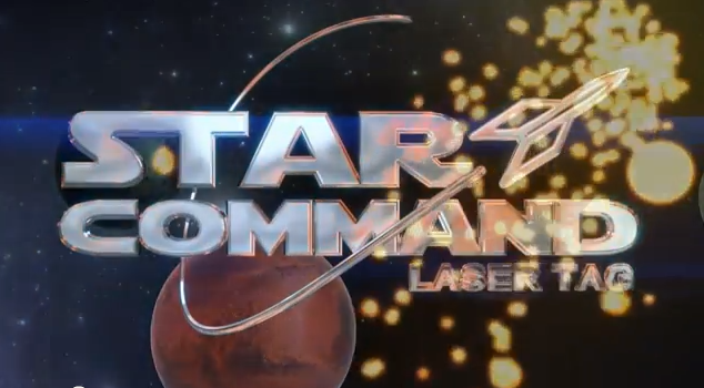 Star Command Video