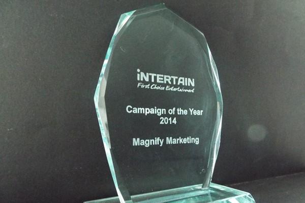 Magnify Award