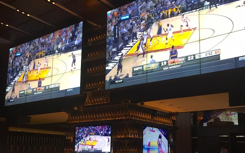 American Sports bars